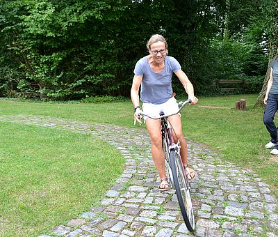 Für Clubs & Gruppen bietet der Schledehauser Zehnkampf im Osnabrücker land eine ideale Möglichkeit, einen geselligen Tag an der frischen Luft zu verleben.