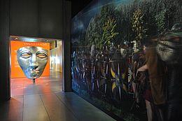 Dauerausstellung Varusschlacht - Museum und Park Kalkriese