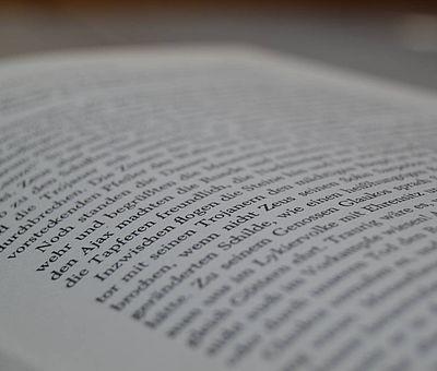 Der Büchertausch ist kostenlos und bringt neues Lese-Vergnügen.