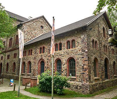 Die Osnabrücker Rund-Tour verknüpft einige der besten Ausflugsziele der Friedensstadt Osnabrück mit reizvollen Naturerlebnissen im UNESCO Natur- und Geopark TERRA.vita. Zu den Highlights der 48 km langen kompakten Radrundfahrt im Osnabrücker Land gehört auch das Museum Industriekultur.
