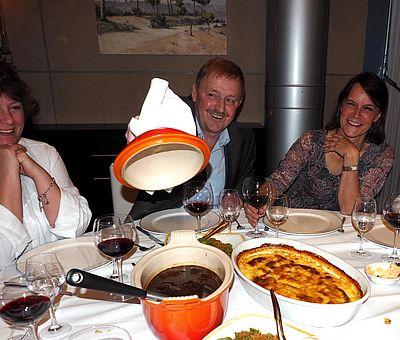 Klatt Kocht Für Freunde In Geselliger Runde Schlemmen Und Genießen